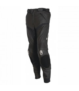 Pantalon Cuir RICHA MUGELLO