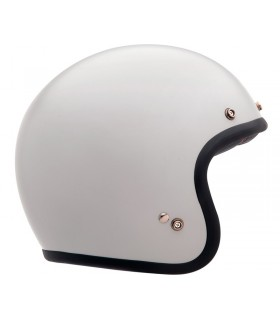 Casque BELL CUSTOM 500 - Blanc