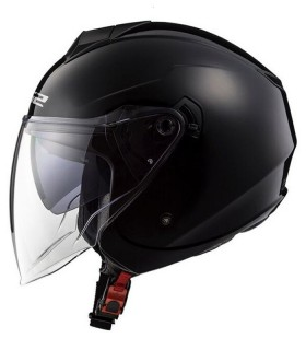 Casque LS2 OF573 TWISTER II SOLID