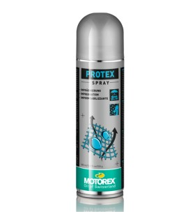 Entretien textile MOTOREX PROTEX SPRAY 500 ml