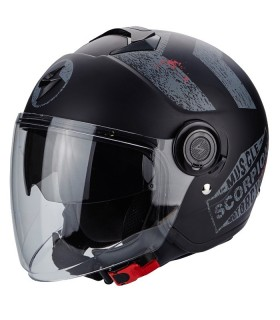Casque SCORPION EXO-CITY HERITAGE