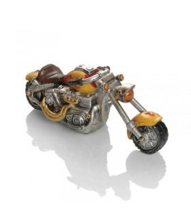 Tirelire moto BOOSTER 25Y