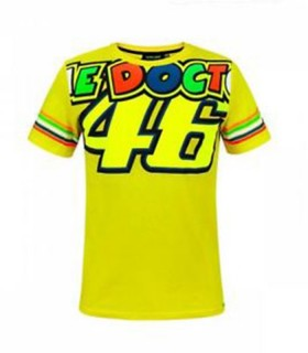 T-Shirt VR46 Homme