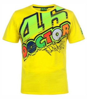 T-Shirt homme VR46 Classic 261801