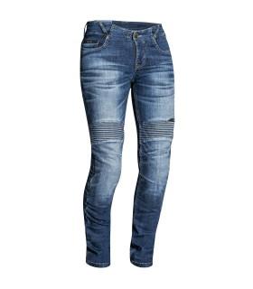 Jeans femme IXON DENERYS STONE WASHED
