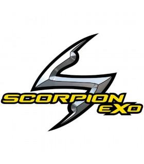 Kit fixation visière SCORPION EXO-0410/0510/0710/1200/2000/2000 EVO