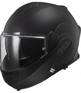 Casque LS2 FF399 VALIANT - Version all black