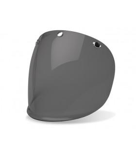 Écran Casque BELL CUSTOM 500 3- SNAP RETRO Visor Noir