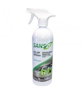 Nettoyant SANSZO dissolvant insectes 7dl