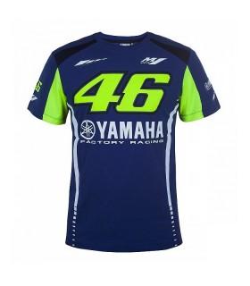 T-Shirt VR46 YAMAHA 272009