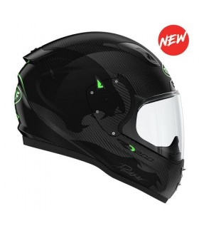 Casque intégral ROOF RO200 CARBONE PANTHER