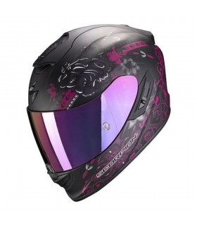 Casque Intégral SCOPRION EXO-1400 AIR TOA