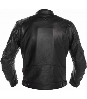Veste cuir Richa Retro Racing 3