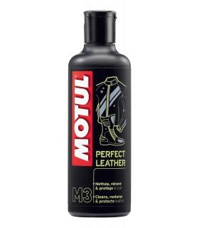 Crème de nettoyage et de soin pour le cuir MOTUL M3 250ml