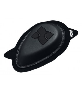 Slider IXS HARD PRO US noir