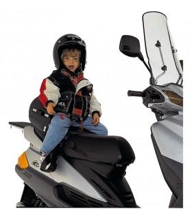 Siége Enfant pour scooter STAMATAKIS (3-8 ans / 14 à 30Kg)