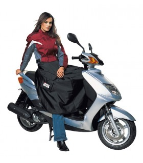 Protège jambe universel IXS Rolli couverture pour scooter