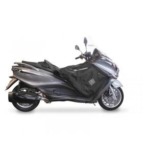 Couverture TUCANO specifique à chaque scooter