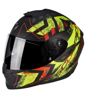Casque SCORPION EXO-1400 AIR PICTA