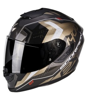 Casque SCORPION EXO-1400 AIR TRIKA