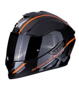 Casque Intégral SCORPION EXO-1400 AIR CARBON GRAND
