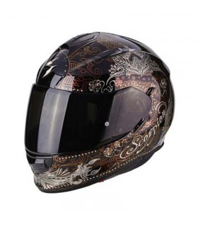 Casque SCORPION EXO-510 AIR AZALEA