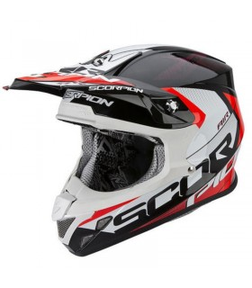 Casque SCORPION Vx-20 TACKTIK