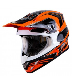 Casque SCORPION VX-20 Air QUARTZ