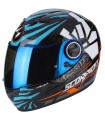 Casque SCORPION EXO-490 ROCK BAGOROS