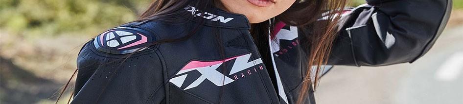 Veste moto femme: sécurité, élégance et meilleurs prix RICHA