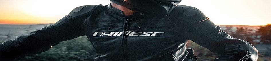 Veste moto cuir femme chic et en sécurité à petit prix RICHA