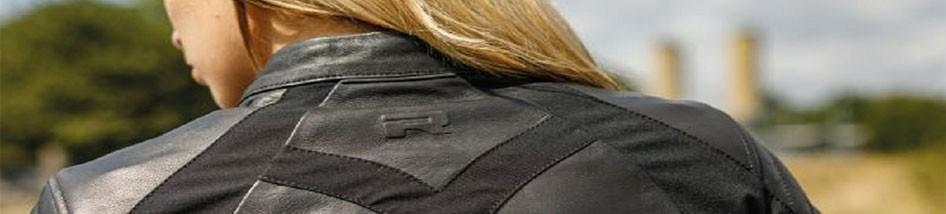 Veste moto été femme: par grand chaleur roulez sécurisée