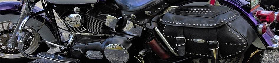 Sacohes cavalières moto pour vos déplacements en forme