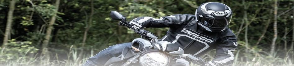 Achetez en ligne votre équipement moto chez Degriffbike