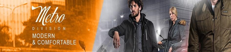 Vete moto homme textile à petits prix chez Degriffbike