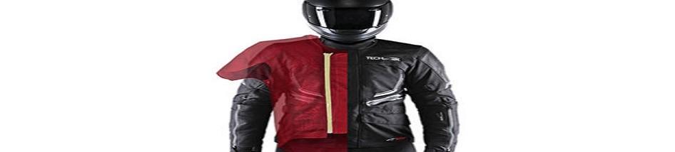 Air-bag: veste et gilet moto pour votre sécurité à moto