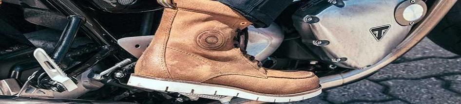 Chaussures moto ville. A découvrir chez Degriffbike Genève
