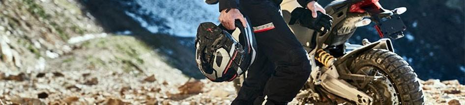Pantalon moto cordura, kevlar pour votre sécurité et confort