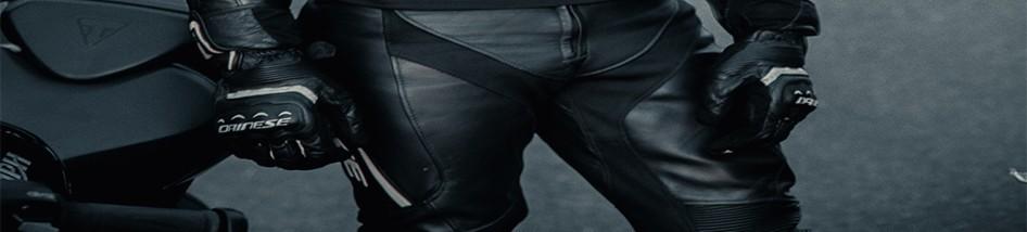 Pantalon moto cuir un grand classique pour votre sécurité