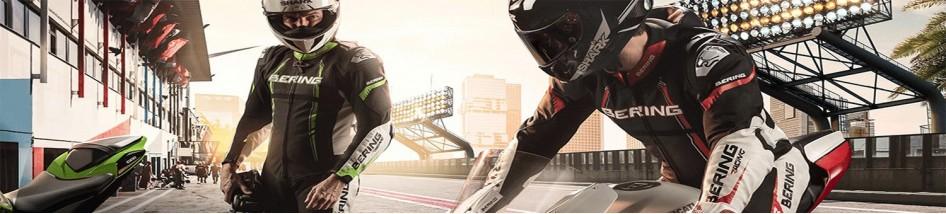 Combinaisons moto à super prix chez Degriffbike Genève
