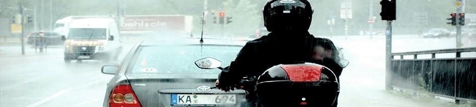 Protections pluie et froid? Un grand choix chez Degriffbike.