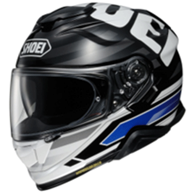 casque shoei gt air 2