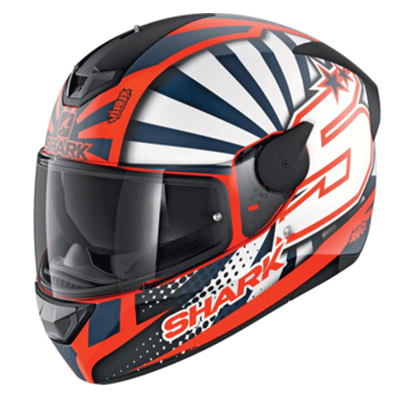 casque shark d-skwal