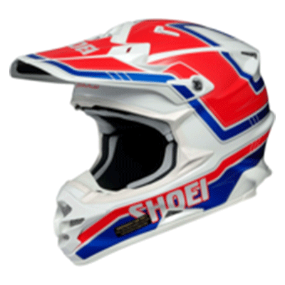 casque shoei vfx