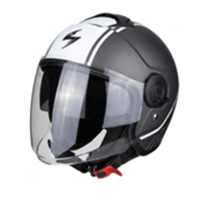 casque scorpion exo city