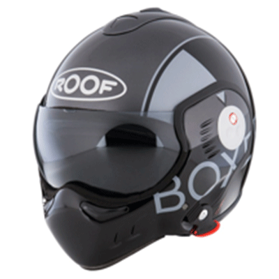 casque moto roof moins cher