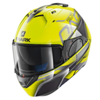 Casque moto shark evo one 2 keenser