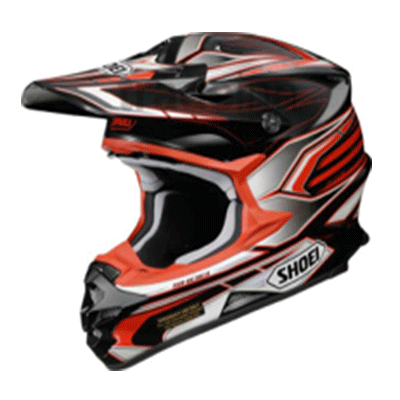 casque shoei vfx-w malice