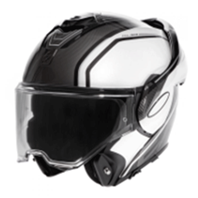 casque scorpion exo tech time off