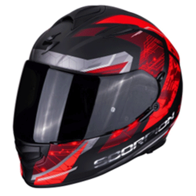 casque scorpion exo 510